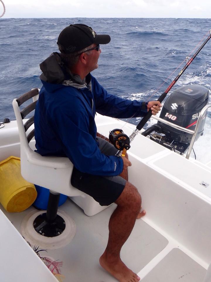 Seychelles la digue deep sea fishing travel2unlimited for Deep sea fishing la