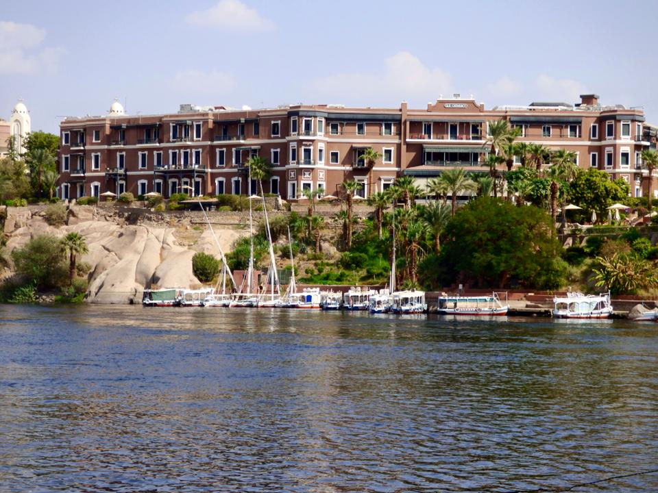 Sofitel Legend Old Cataract Aswan 114 1 3 5 Updated 2018 Prices Hotel Reviews Egypt Tripadvisor