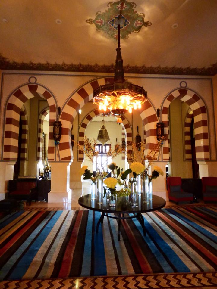 Egypt Travel Tips Why Not Visit S Most Iconic Hotel The Old Cataract Hotel