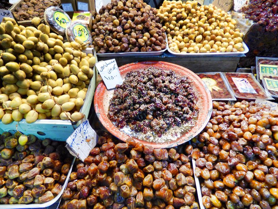 Kuwait: Al-Gharabally Souq (market) – travel2unlimited