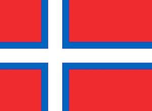 Flag of Svalvard
