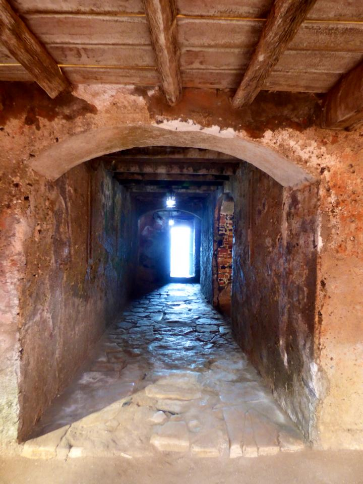 Senegal House Of Slaves On Goree Island Travel2unlimited