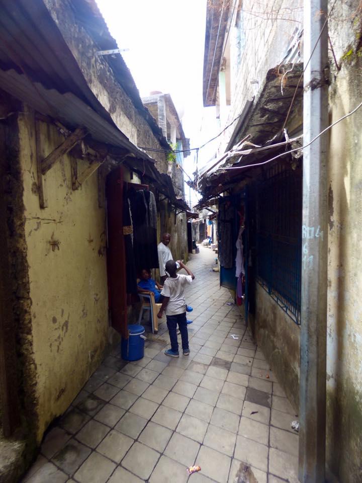 Comoros Old Medina of Moroni travel2unlimited