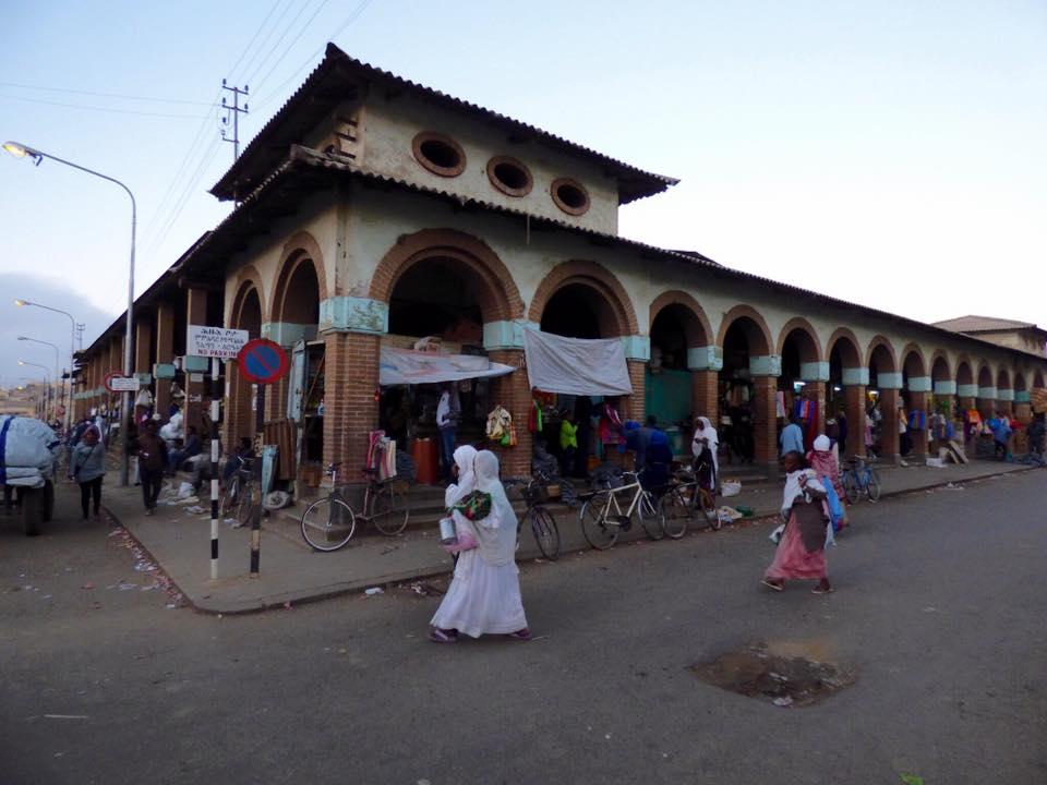 eritrea mercato in asmara travel2unlimited