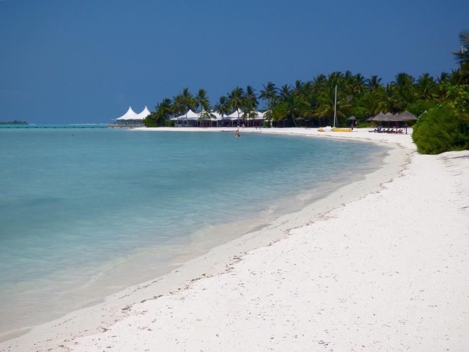 Maldives Hakuraa Huraa Resort on Meemu Atoll travel2unlimited
