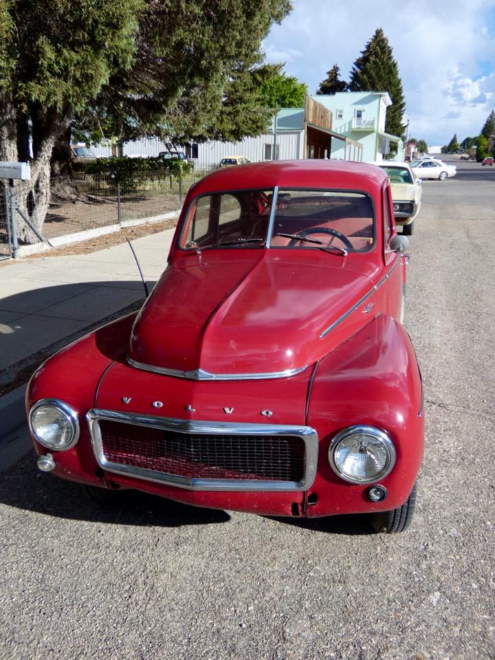 USA/NV: Old Cars in Ely – travel2unlimited