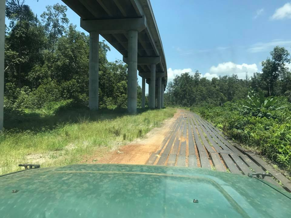 Gabon: Road to Loango National Park – travel2unlimited